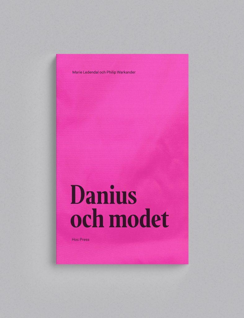 Bokomslag, Marie Ledendal, Philip Warkander, Hoc Press, bokförlag, förlag